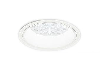 【最安値挑戦中!最大25倍】照明器具 オーデリック XD258586P ダウンライト HID100WクラスLED24灯 連続調光 調光器・信号線別売 温白色タイプ オフホワイト