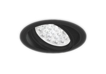【最大44倍お買い物マラソン】照明器具 オーデリック XD258657P ダウンライト HID70WクラスLED18灯 連続調光 調光器・信号線別売 白色タイプ ブラック