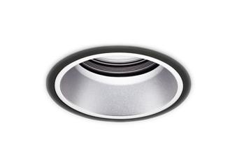 【最安値挑戦中!最大25倍】オーデリック XD401147 ダウンライト LED一体型 白色 電源装置・調光器・信号機別売 30°ブラック 断熱施工不可
