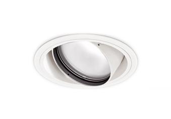 【最大44倍お買い物マラソン】オーデリック XD401252 ユニバーサルダウンライト 一般型 LED一体型 温白色 高効率 電源装置・調光器・信号線別売 オフホワイト