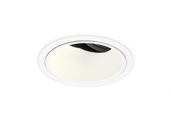 【最安値挑戦中!最大25倍】オーデリック XD402186H ユニバーサルダウンライト 深型 LED一体型 電球色 高彩色 電源装置・調光器・信号線別売 オフホワイト