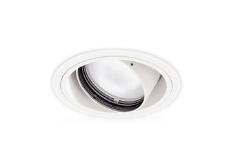 【最安値挑戦中!最大25倍】オーデリック XD402273H ユニバーサルダウンライト 一般型 LED一体型 温白色 電源装置別売 オフホワイト