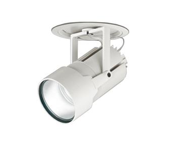【最安値挑戦中!最大25倍】オーデリック XD404021 ハイパワーフィクスドダウンスポットライト LED一体型 温白色 電源装置・調光器・信号線別売