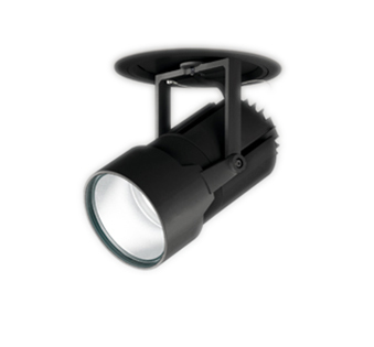 【最安値挑戦中!最大25倍】オーデリック XD404026 ハイパワーフィクスドダウンスポットライト LED一体型 昼白色 電源装置・調光器・信号線別売
