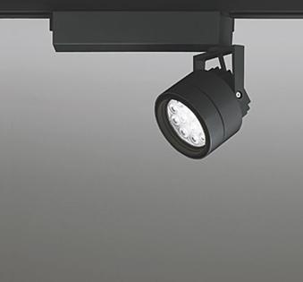 【最大44倍お買い物マラソン】照明器具 オーデリック XS256080 スポットライト HID35Wクラス LED12灯 非調光 白色タイプ ブラック