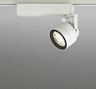 【最大44倍お買い物マラソン】照明器具 オーデリック XS256159 スポットライト HID35Wクラス LED12灯 非調光 電球色タイプ オフホワイト