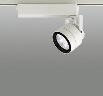 【最安値挑戦中!最大25倍】照明器具 オーデリック XS256202 スポットライト HID35Wクラス LED9灯 非調光 白色タイプ オフホワイト