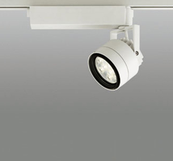 【最安値挑戦中!最大25倍】照明器具 オーデリック XS256212 スポットライト HID35Wクラス LED9灯 非調光 電球色タイプ オフホワイト