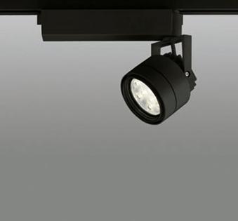 【最大44倍お買い物マラソン】照明器具 オーデリック XS256215 スポットライト HID35Wクラス LED9灯 非調光 電球色タイプ ブラック