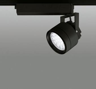 【最安値挑戦中!最大25倍】照明器具 オーデリック XS256221 スポットライト HID70Wクラス LED18灯 非調光 白色タイプ ブラック