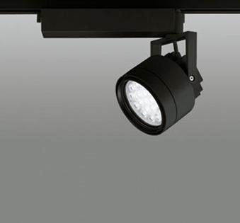 【最大44倍お買い物マラソン】照明器具 オーデリック XS256231 スポットライト HID70Wクラス LED18灯 非調光 温白色タイプ ブラック