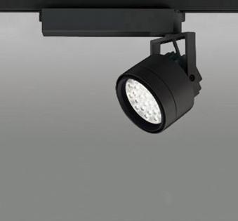 【最大44倍お買い物マラソン】照明器具 オーデリック XS256326 スポットライト HID100Wクラス LED24灯 非調光 温白色タイプ ブラック