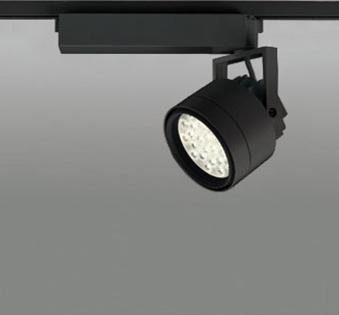 【最大44倍お買い物マラソン】照明器具 オーデリック XS256336 スポットライト HID100Wクラス LED24灯 非調光 電球色タイプ ブラック