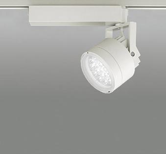 【最大44倍お買い物マラソン】照明器具 オーデリック XS256381 スポットライト HID35Wクラス LED18灯 非調光 鮮魚 オフホワイト