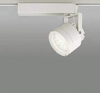 【最安値挑戦中!最大25倍】オーデリック XS256453 スポットライト LED一体型 CDM-T35W 非調光 鮮魚・青果 プラグタイプ ホワイト