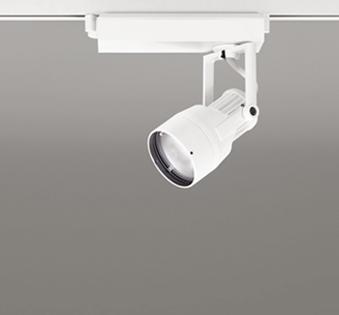 【最安値挑戦中!最大25倍】オーデリック XS413121 スポットライト LED一体型 C1000 JR12V-50W相当 温白色 プラグタイプ50° 非調光 ホワイト