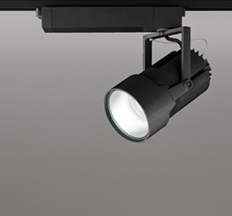 【最大44倍お買い物マラソン】オーデリック XS414004 スポットライト LED一体型 セルメタ150w 白色 プラグタイプ 34° 非調光 ブラック