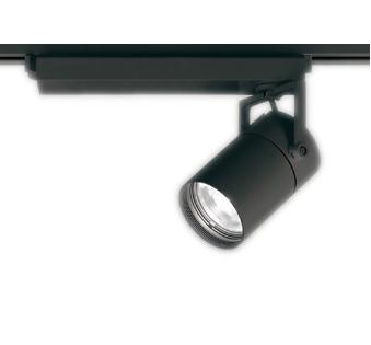 【最安値挑戦中!最大25倍】オーデリック XS511104HBC スポットライト LED一体型 Bluetooth 調光 温白色 リモコン別売 ブラック