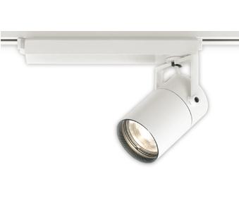 【最安値挑戦中!最大25倍】オーデリック XS511105BC スポットライト LED一体型 Bluetooth 調光 電球色 リモコン別売 オフホワイト