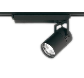 【最大44倍お買い物マラソン】オーデリック XS511128 スポットライト LED一体型 非調光 温白色 ブラック