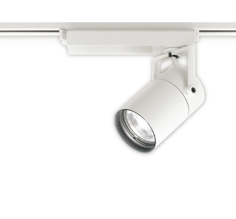 【最大44倍お買い物マラソン】オーデリック XS512135HC スポットライト LED一体型 位相制御調光 温白色 調光器別売 オフホワイト