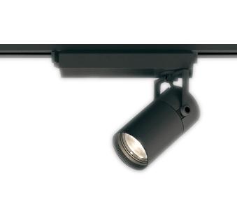 【最大44倍お買い物マラソン】オーデリック XS513122C スポットライト LED一体型 位相制御調光 電球色 調光器別売 ブラック