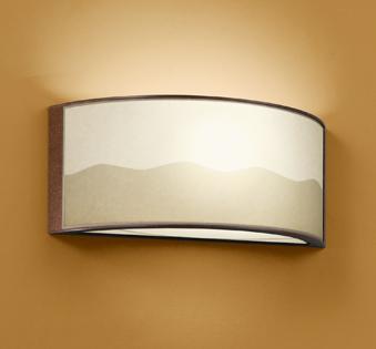 【最安値挑戦中!最大24倍】和風ブラケットライト オーデリック OB018197LD LED電球ミニクリプトン形 電球色 LEDランプ [∀(^^)]