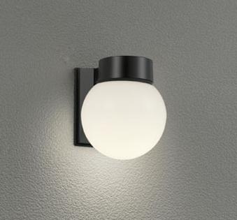 【最安値挑戦中!最大25倍】照明器具 オーデリック OG041109LC エクステリアポーチライト LED 別売センサ対応 白熱灯40W相当 電球色タイプ