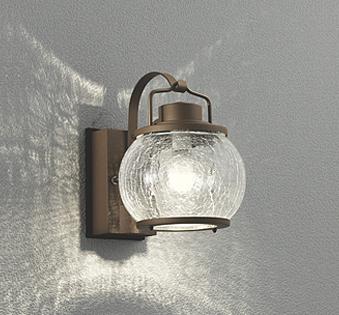 【最安値挑戦中!最大25倍】オーデリック OG041616LC1(ランプ別梱包) エクステリアポーチライト LEDランプ 別売センサ対応 電球色 防雨型