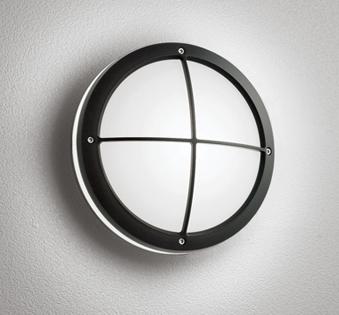 【最安値挑戦中!最大25倍】オーデリック OG041637NC1(ランプ別梱包) エクステリアポーチライト LEDランプ 別売センサ対応 昼白色 防雨型 ブラック