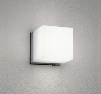 【最安値挑戦中!最大25倍】オーデリック OG041647NC エクステリアポーチライト LED電球ミニクリプトン形 人感センサ 白熱灯40W相当 昼白色