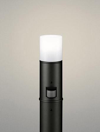 【最安値挑戦中!最大25倍】オーデリック OG254196NC エクステリアガーデンライト LED電球一般形 白熱灯60W相当 昼白色 ブラック