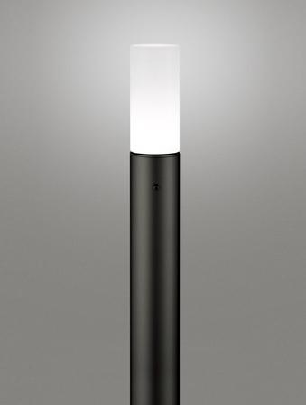 【最安値挑戦中!最大25倍】オーデリック OG254410ND1(ランプ別梱包) ガーデンライト LED 昼白色 白熱灯60W相当 防雨型 ブラック