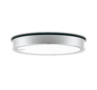 【最大44倍お買い物マラソン】オーデリック OG254817 エクステリアダウンライト LED一体型 人感センサON-OFF 昼白色 マットシルバー 防雨型