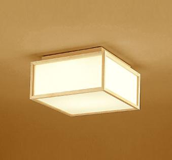 【最安値挑戦中!最大25倍】オーデリック OL251845LD(ランプ別梱包) 和風シーリングライト LED電球フラット形 電球色 非調光 FCL30W相当