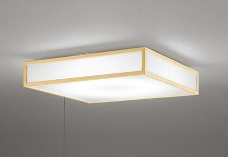 【最安値挑戦中!最大25倍】オーデリック OL291097N 和風シーリングライト LED一体型 調光 昼白色 ~10畳 リモコン別売
