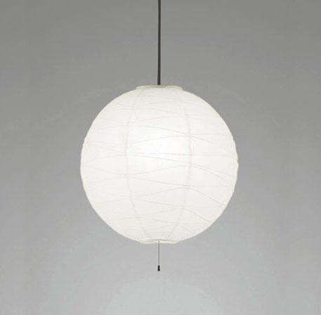 【最安値挑戦中!最大25倍】オーデリック OP052287NDB(2梱包) 和風照明 LED電球一般形12.2W×2 昼白色 非調光 引掛シーリング 和紙 黒コード [∀(^^)]
