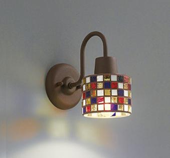 【最大44倍スーパーセール】照明器具 オーデリック OB081045LC ブラケットライト LED 連続調光 白熱灯60W相当 電球色タイプ 調光器別売