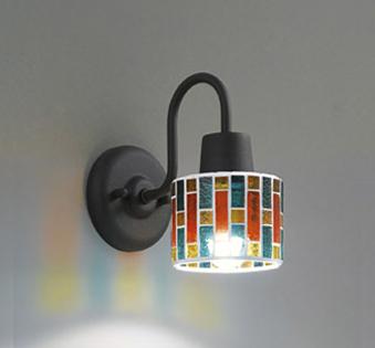 【最大44倍スーパーセール】オーデリック OB081046NC ブラケットライト LED電球ミニクリプトン形 昼白色タイプ 白熱灯60W相当 調光器別売