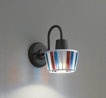 【最安値挑戦中!最大25倍】照明器具 オーデリック OB081047LC ブラケットライト LED 連続調光 白熱灯60W相当 電球色タイプ 調光器別売