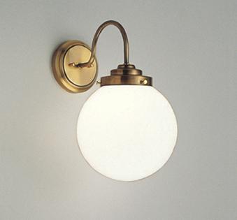 【最安値挑戦中!最大25倍】オーデリック OB172611PC ブラケットライト LED電球一般形 光色切替タイプ 白熱灯60W相当 調光器別売