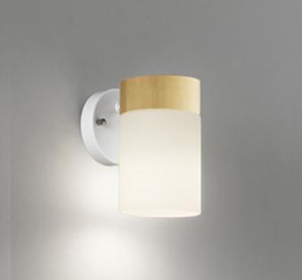 【最安値挑戦中!最大25倍】オーデリック OB255162LC(ランプ別梱) ブラケットライト LED電球一般形 電球色 白熱灯60W相当 調光器別売
