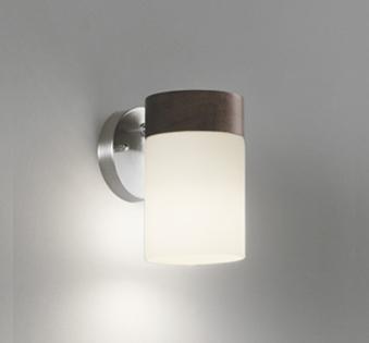 【最大44倍スーパーセール】オーデリック OB255163LC(ランプ別梱) ブラケットライト LED電球一般形 電球色 白熱灯60W相当 調光器別売