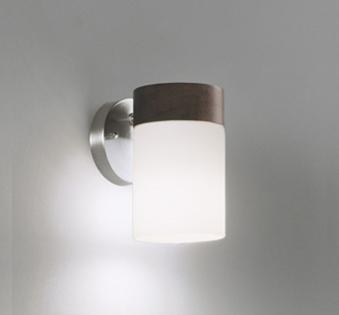 【最大44倍スーパーセール】オーデリック OB255163NC(ランプ別梱) ブラケットライト LED電球一般形 昼白色 白熱灯60W相当 調光器別売
