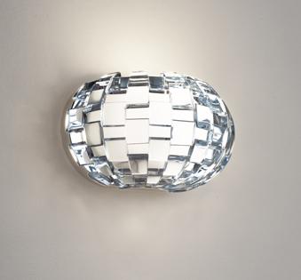 【最大44倍スーパーセール】オーデリック OB255212LD(ランプ別梱) ブラケットライト LEDランプ 非調光 電球色 透明・乳白色プリント