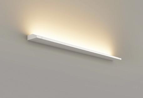 【最大44倍スーパーセール】オーデリック OB255228F(灯体別梱) ブラケットライト LED一体型 非調光 電球色 接続線別売 連結パーツ別売 オフホワイト L900