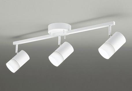 【最大44倍お買い物マラソン】オーデリック OC257003ND1(ランプ別梱) シャンデリア LED電球一般形 昼白色 非調光 白熱灯60W×3灯相当