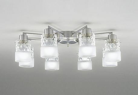 【最大44倍スーパーセール】オーデリック OC257009ND シャンデリア LED電球一般形 昼白色タイプ 非調光 ~10畳