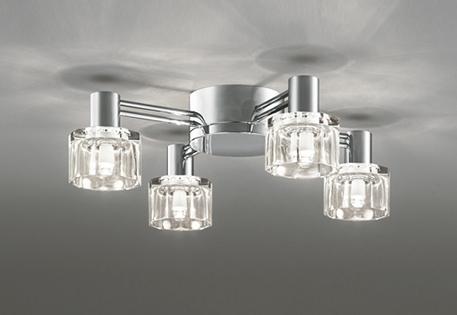 【最大44倍スーパーセール】照明器具 オーデリック OC257020LC シャンデリア LED 連続調光 電球色タイプ 調光器別売