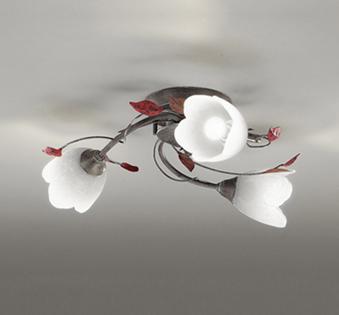 【最大44倍お買い物マラソン】オーデリック OC257027ND シャンデリア LED 昼白色 白熱灯60W×3灯相当 非調光